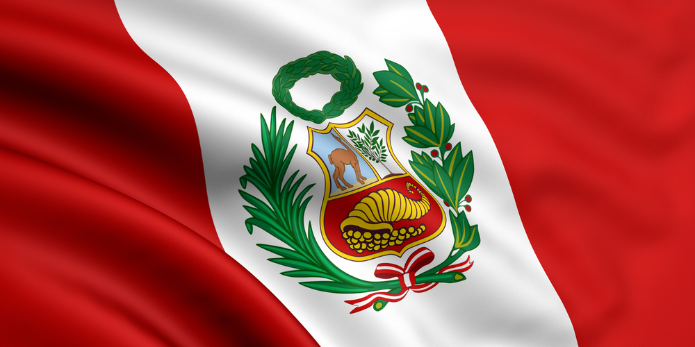 history of peruvian flag day gringo peru