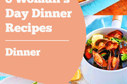 8 Woman's Day Dinner Recipes with Only 5 Ingredients