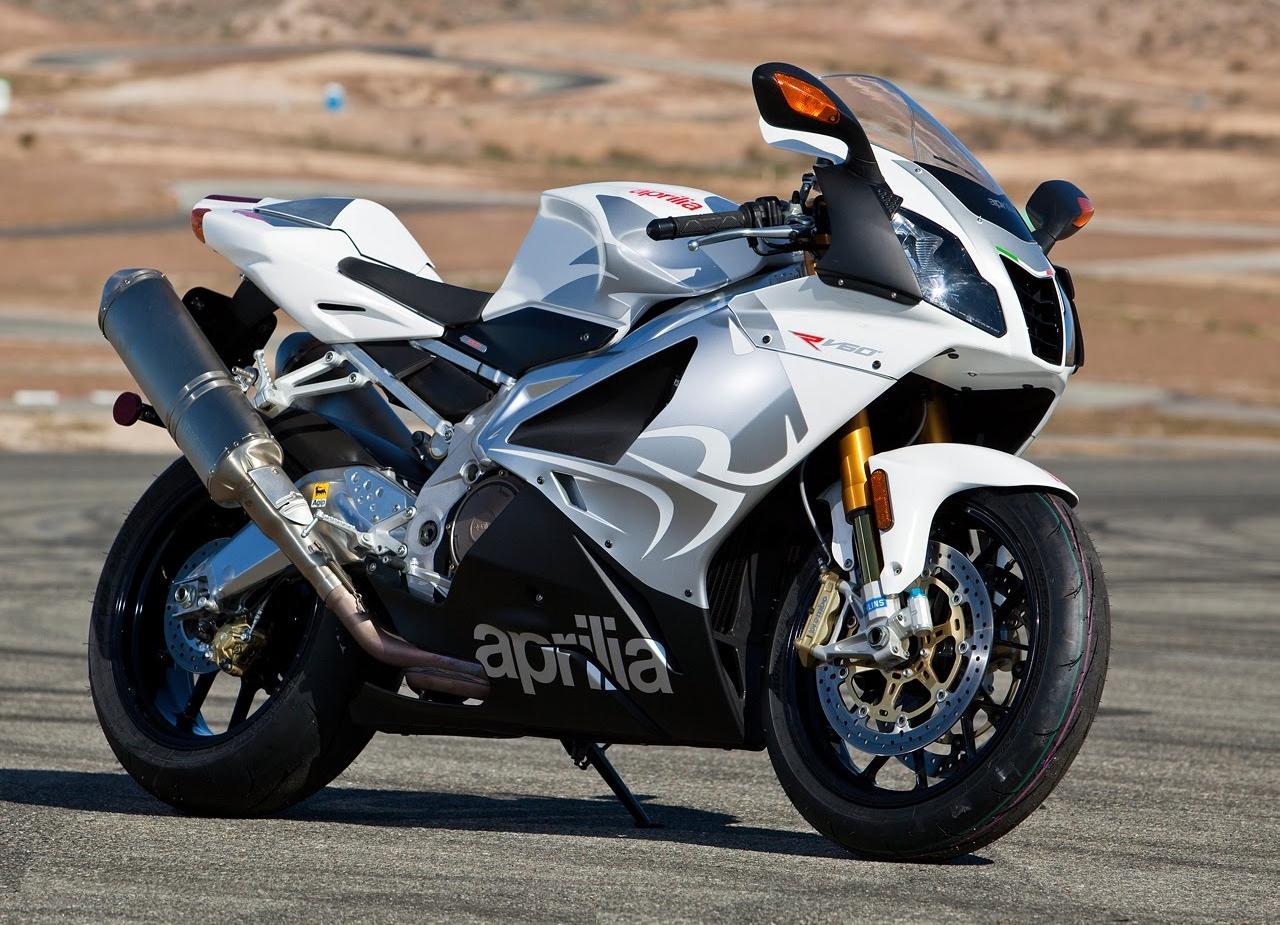 fastest heavy bike aprilia motorcycle speed motorbikes rsv worlds bikes motor km mph superbike 1000r rsv1000r mille 1000 engine cc
