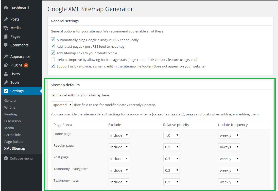 xml sitemap generator troubleshooting your wordpress sitemap plugin