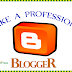 How to make a professional blogger site complete guide setup by setup