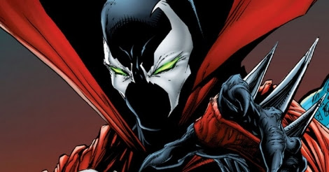 Update on Spawn movie script from Todd McFarlane