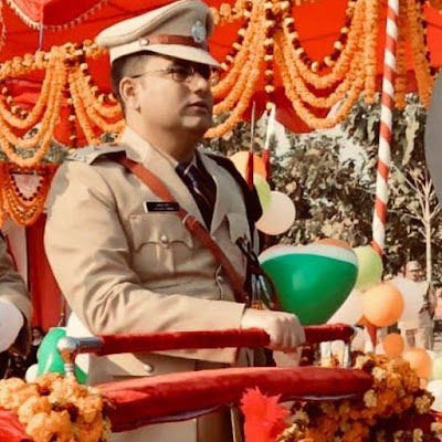 IG Irs Complaint Portal Ranked 12th Again Uttar Pradesh