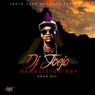 DJ Joejo – Demolition Boy