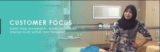 Klinik Kecantikan Estetika Palembang