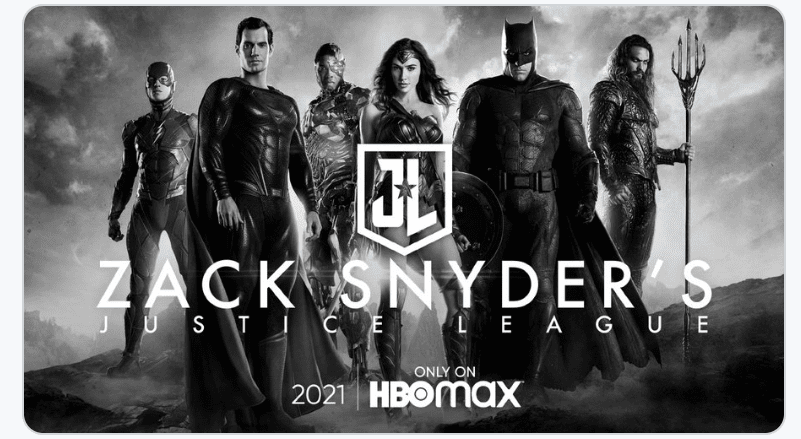 Justice League: Zack Snyder shows off his work in trailer for DC FanDome