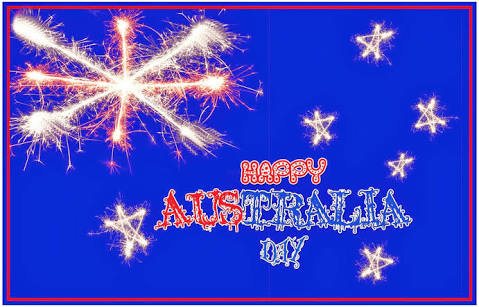 Australia Day 2017 Images