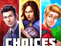 Choices Stories You Play Mod Apk v2.6.1