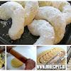 Resep Kue Putri Salju Yang Enak, Manis, dan Mudah Membuatnya