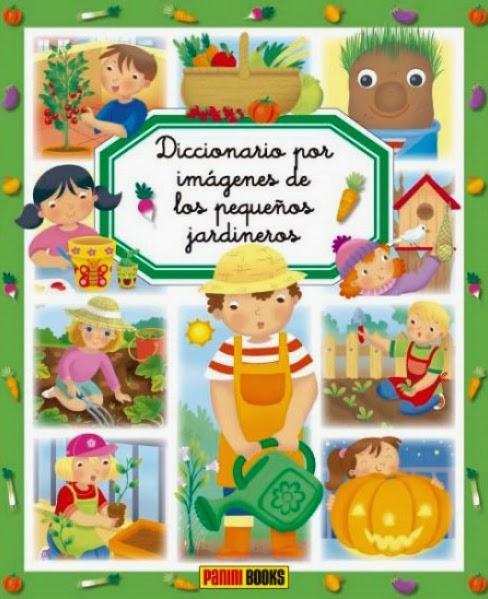 Estas navidades libros infantiles for Como aprender jardineria