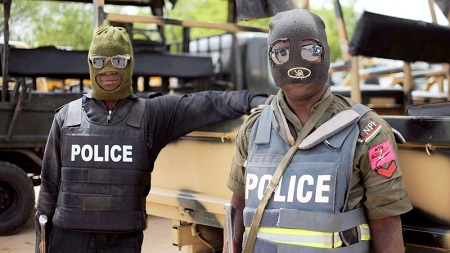 Lagos Police sack Commander of Anti-Cult Squad for