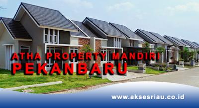 Lowongan PT. Atha Property Mandiri Pekanbaru November 2017