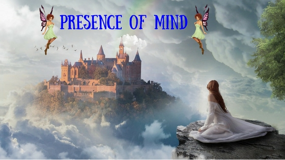 Presence of Mind Easy Work And Get Success. In Hindi