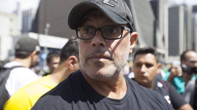 Alexandre Frota pode ser preso por dever mais de R$ 60 mil de pensão