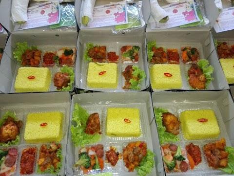 Catering Harian Kantor di Surabaya 087806003000