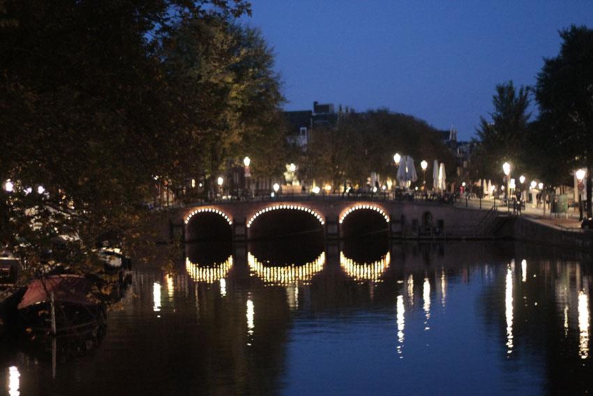 Amsterdam en 4 jours