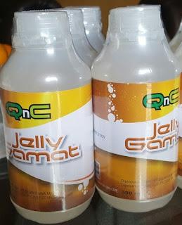 Pusat Jelly Gamat QnC