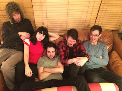 """AP- Song of The Day - """"Bad Machine"""" by Elastic Sheep"""