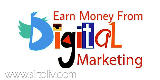 What is Digital Marketing And Email Marketing And Their Strategies