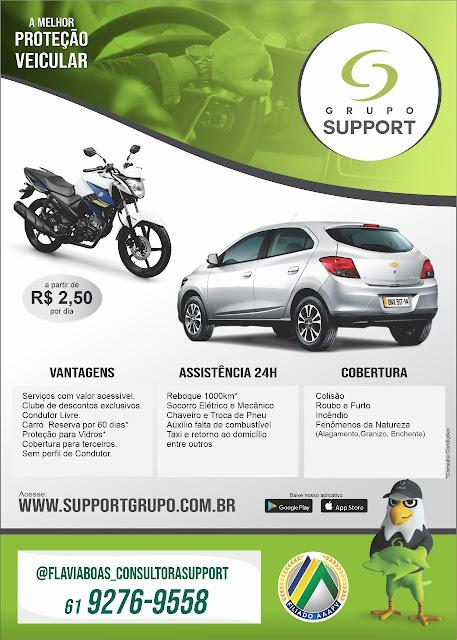 GRUPO SUPPORT
