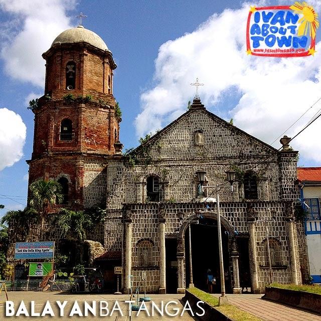 Balayan Heritage Town, Batangas