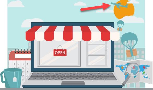 Setiap Pemilik Toko Online Akan Menghadapi 10 Tantangan (Dan Cara Menyelesaikannya)