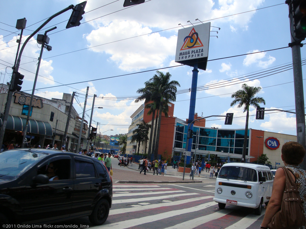 ebe911f7e0f Mauá Plaza Shopping foto por Onildo Lima