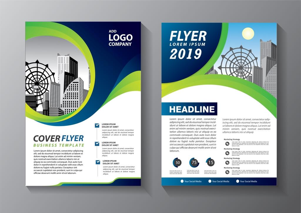 Print Us Professionals: How To Get Most Out Of Business Flyer