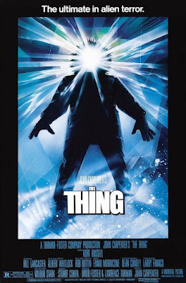 Sinopsis film The Thing (1982)