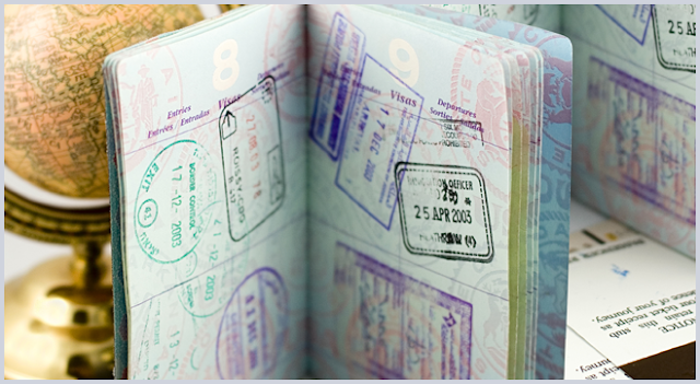 Precisa de visto para viajar para o Chile?