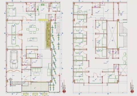 Sketsa Rumah Minimalis, Jasa hub : 0823.3333.9949