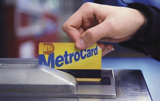 Como usar o MetroCard no transporte público de Nova York