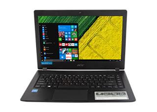 Laptop Acer Aspire 1 A114-31-C7W5 z Biedronki