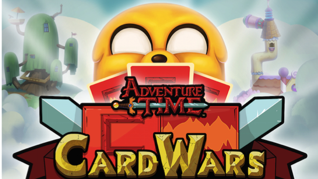 HOW TO DOWNLOAD ADVENTURE TIME CARD WARS in 2019 …