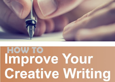 How To Improve Creative Writing Skills