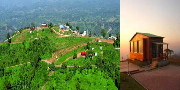 Nilgiri Resort address-location and contact information