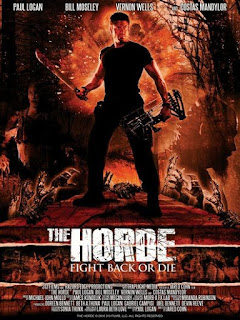 The Horde – Legendado (2016)