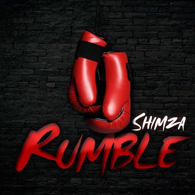 Shimza - Rumble
