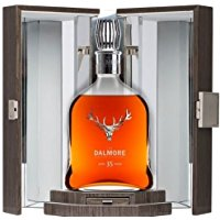 The Dalmore Whisky 35 Anos - 2200 gr