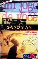 Sandman #35 - Um jogo de você: Parte 4