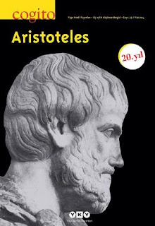 Cogito Dergisi Sayı 77. Sayı - Aristoteles