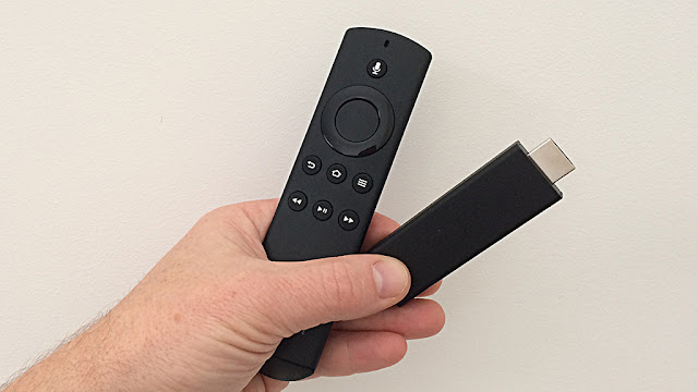 Alexa comes on TV: The new Amazon Fire TV Stick in the test