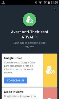 Como rastrear, bloquear ou formatar celular roubado