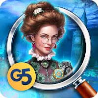 The Paranormal Society: Hidden Object Adventure Infinite (Ruby  - Coin)​ MOD APK