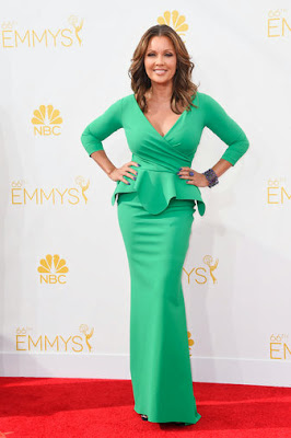 Vanessa Williams 66th Emmy Awards