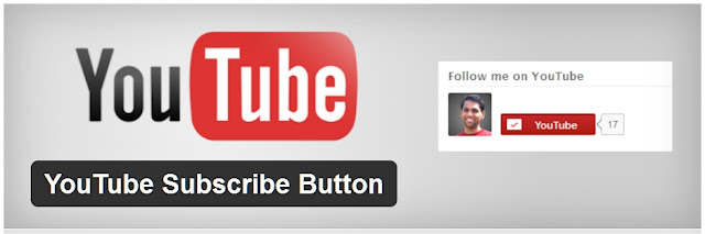 Adding YouTube Subscribe Button in WordPress