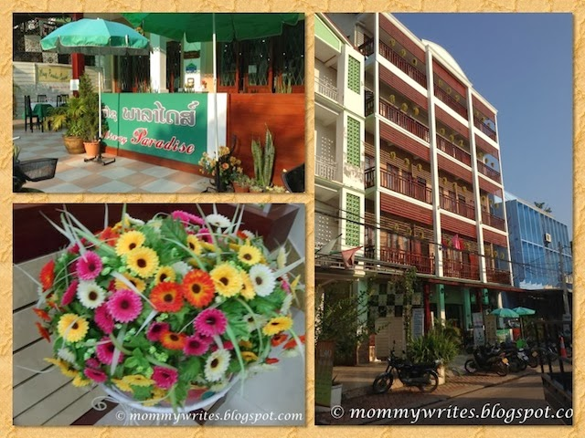 Write Breathe Live Hotel Review Mixay Paradise In