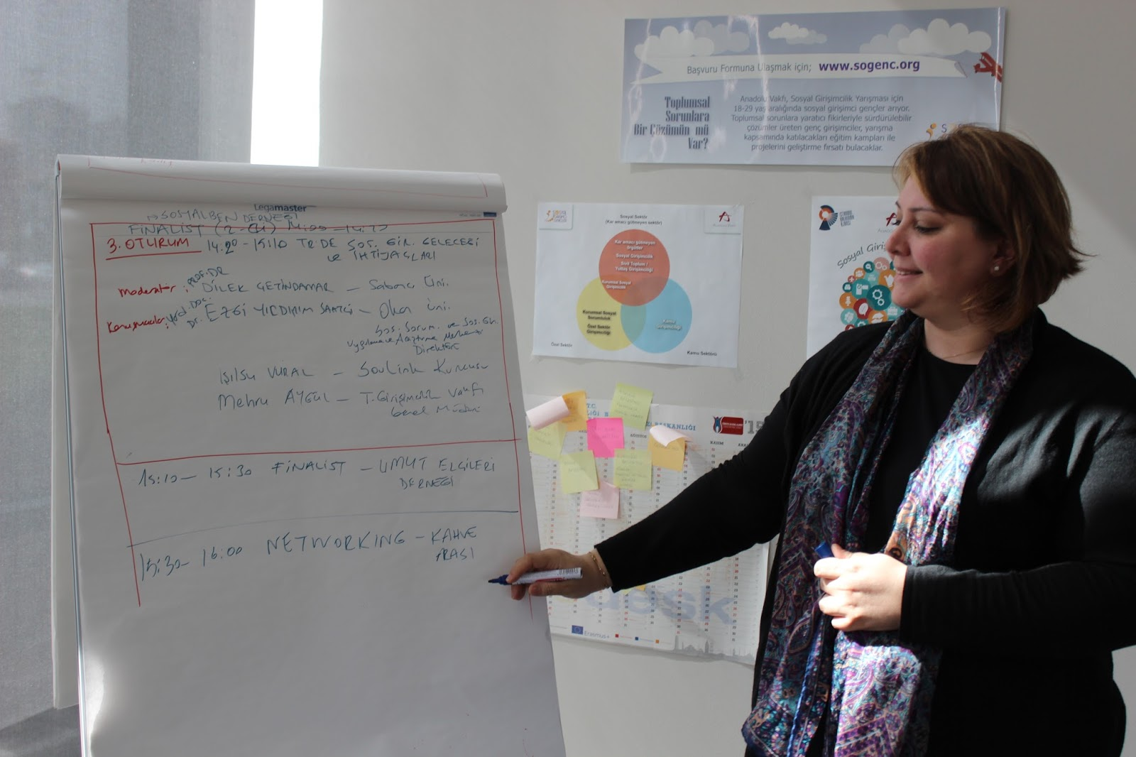 Kadın Girişimcilerin Sayısı Giderek Artıyor