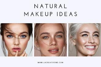 15 Ιδέες για φυσικό μακιγιάζ που θα λατρέψεις!
