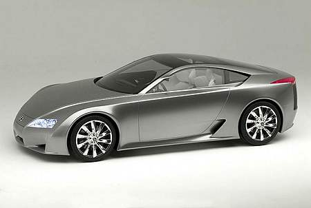 Continue Reading On Examiner Lexus Lfa Supercar Debuts At Tokyo Toyota Usa Provides Price Delivery Info And Video National Auto Review